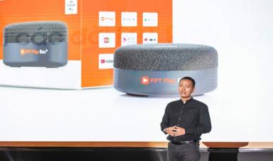 Lý do Google chọn FPT Play là đối tác cho sản phẩm đầu tiên trên thế giới FPT Play Box S là gì?