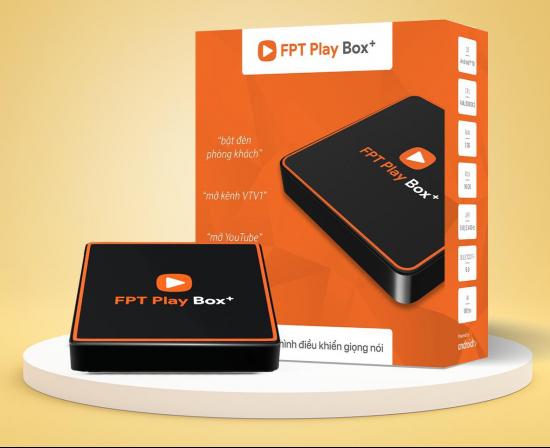 FPT Play Box + (2GB)